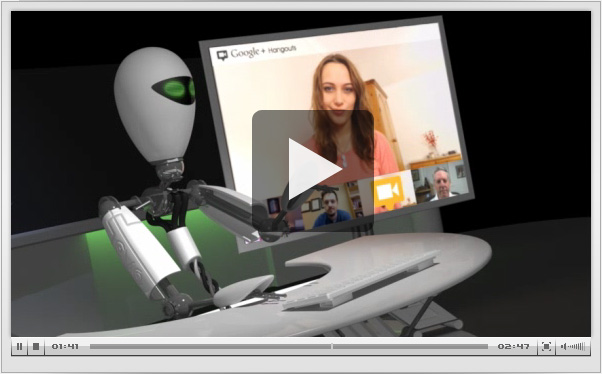 Hangout Millionaire The Most Powerful HangOut Marketing Software on the Planet!
